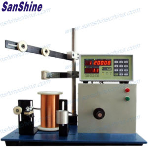 Voice Coil Winding Machine Voice Winder pictures & photos