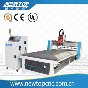 Newly Developed CNC Engraving Milling Machine2030atc pictures & photos