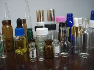 Series of Tubular Glass Vial for Perfume and Oil Packing pictures & photos