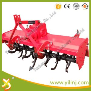 Tractor Pto Rotary Tiller (IGN150model) pictures & photos
