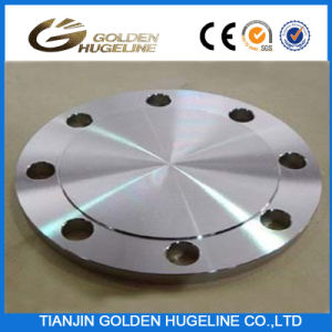 316L Stainless Steel Flange pictures & photos