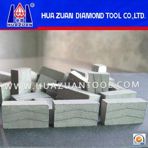 Diamond Segment (Hz3286) pictures & photos
