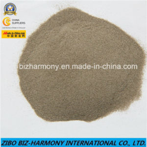 Brown Fused Alumina for Sandblasting/Polishing pictures & photos