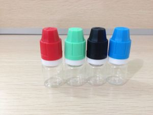 ISO9001 New E-Liquid Bottles