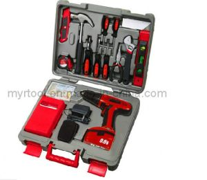 155PCS Power Tool Set in Household Tool Kit (FY155E) pictures & photos