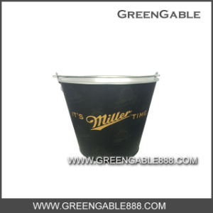 Metal Ice Bucket for Beer (IBT-014) pictures & photos