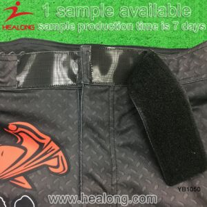 Custom Sublimation MMA Sports Training Shorts Sportswear pictures & photos