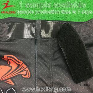 Healog Custom Sublimation MMA Sports Training Shorts pictures & photos