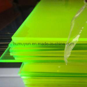 Good Price 1220X2440mm Different Sizes Cast Acrylic Sheets for Sign Board