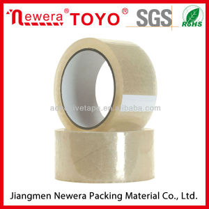 SGS Certificated BOPP/OPP Adhesive Sealing Tape pictures & photos