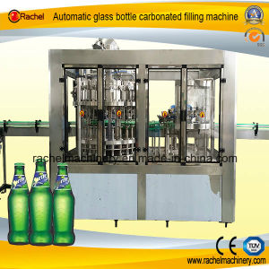 Glass Bottle Filler pictures & photos