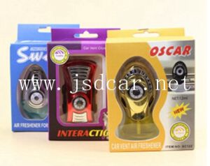 Air Freshener for Car, Car Vent Perfume (JSD-A0014) pictures & photos