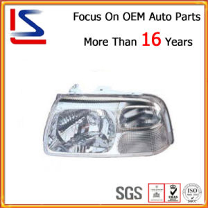 Auto Spare Parts - Head Lamp for Suzuki Grand Vitara 1998 (LS-SL-057) pictures & photos