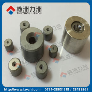 Lz10 Grade Grinding Cemented Drawing Dies pictures & photos