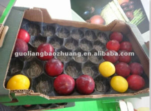2015 Hot Selling Customized High Grade Different Sizes/Colors Fresh Produce Packaging Tray in Food Grade pictures & photos