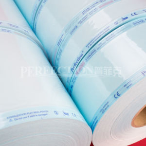 Medical Disposable Sterilization Roll Made in China pictures & photos