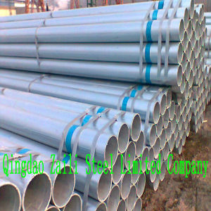 Seamless Steel Tube (Q235B, Q345B/C/D/E, Q420B/C/D/E, Q460C) pictures & photos