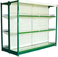 Supermarket Shelving pictures & photos