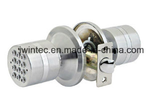 Electronic Code Lock (V-YL99SC) pictures & photos
