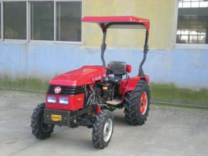 High Quality Garden Tractor with Ce (30HP, 4WD)