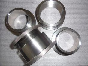 Machinery Parts Spacer CNC Turning Parts pictures & photos