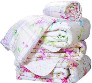 Printed Spring Quilts