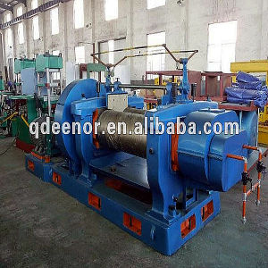 Best Selling Rubber Mixing Mill pictures & photos