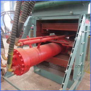 Hellobaler 10t/H Horizontal Paper Baling Machine (HFA10-14-I) pictures & photos
