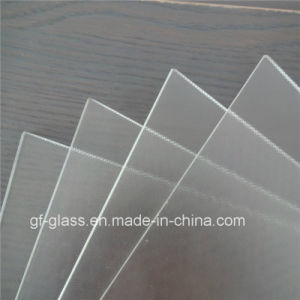 Professional Manufacturer of 3.2mm Solar Panel Glass