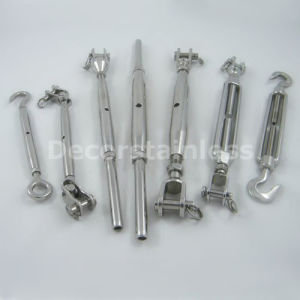 Closed Turnbuckles pictures & photos