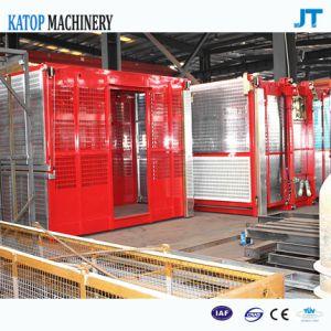 Sc200/200 Construction Hoist for Export pictures & photos