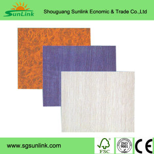 Good Quality Plain Raw MDF Board (bw-003) pictures & photos