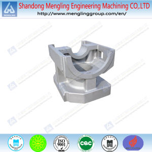 Factory High Quality Iron Cast Valve Body