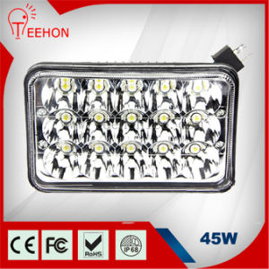 45W LED Driving Light for Trucks and Trailer pictures & photos