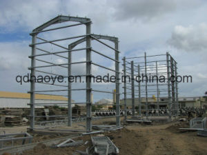 Light Steel Structure/Construction pictures & photos