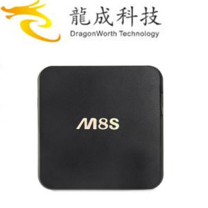 M8s S812 2g8g Android4.4 Set Top TV Box pictures & photos