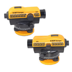 Auto Level Surveying Instrument Magnifications pictures & photos