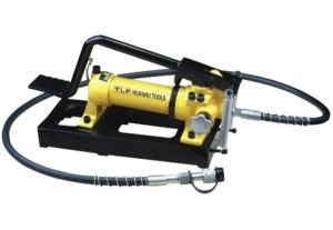 Foot-Operated Type Pump (HHB-800) pictures & photos