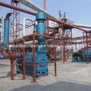 High Quality Industry Flow Centrifugal Blower pictures & photos