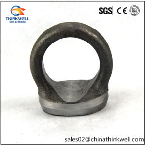 Forged Steel Special Shaped Lifting Ring Lifting Eye pictures & photos