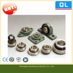 Extremely Competitive Price Insert Bearing Pillow Block Bearing pictures & photos
