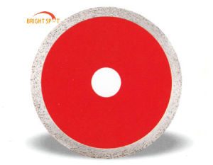Diamond Saw Blade Sintered Super Thin Wet pictures & photos