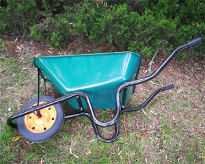 Good Quality Wheel Barrow Wb3800 pictures & photos