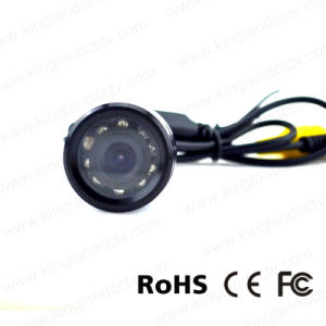 Hole Install Waterproof Infrared Car Rear View Camera pictures & photos
