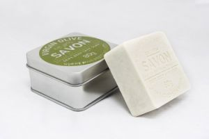 80g Tin Soap Box OEM Manufacturer in China pictures & photos