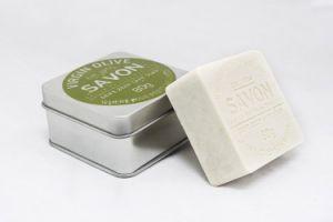 Hot Sale 80g Tin Soap Box pictures & photos