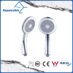 Plastic ABS Bathroom Hand Shower with One Function pictures & photos