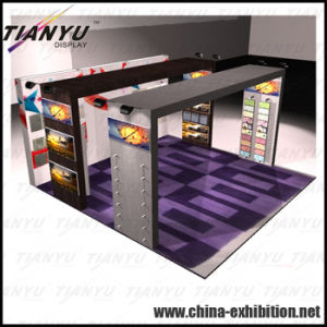 Trade Show Exhibit Booth Design pictures & photos