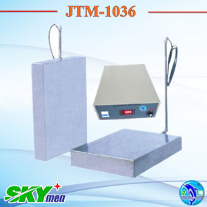 Transducer Submersible Ultrasonic Transducer Driver Ultrasonic Transducer 28kHz/40kHz Generator Jtm-1036 pictures & photos