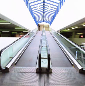 12 Degree Automatic Moving Sidewalk Professional Moving Walk pictures & photos
